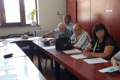 Обучение община Царево 2017