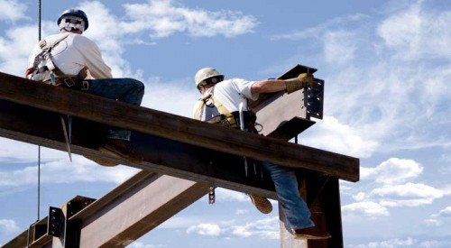 Строител – монтажник (Метални конструкции)