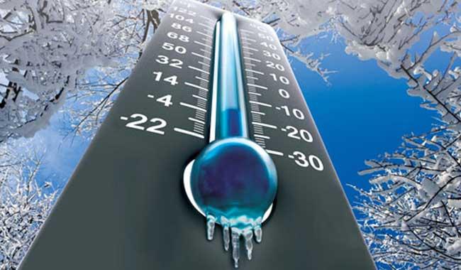 Работодателите трябва да съобразят условията на труд с ниските температури
