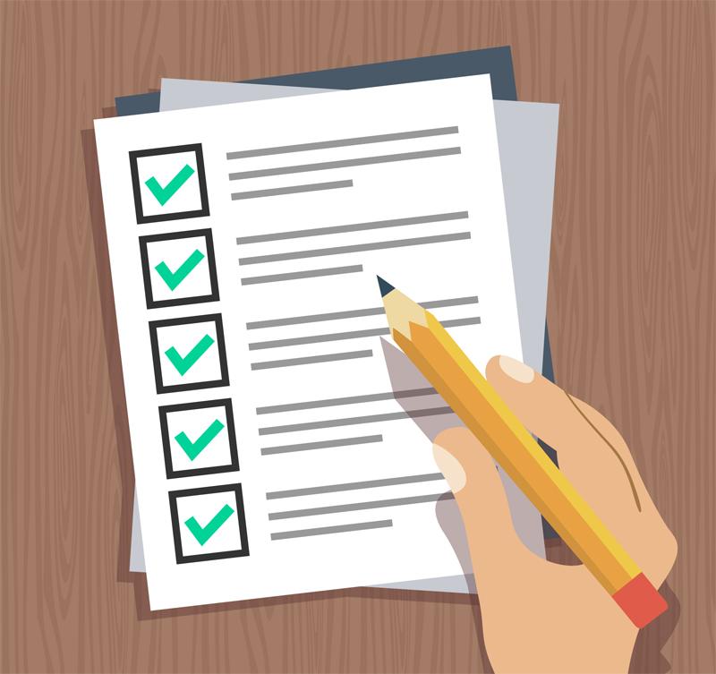 обучение - как да бъдем изрядни при проверка от Инспекцията по труда