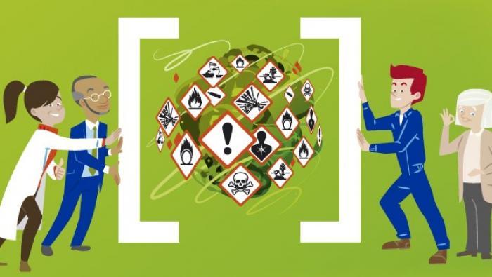 ИА ГИТ се включва в европейската кампания за превенция на рисковете от опасните вещества