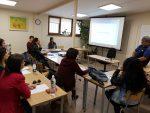 """На 30.10.2018 се проведе поредното полезно обучение в офиса на """"Служба по трудова медицина – ЛТМ"""" ООД"""