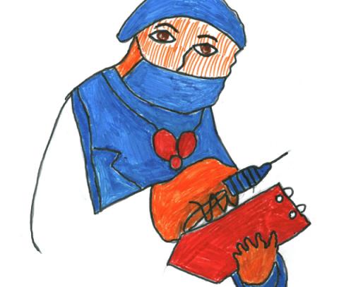 5 начина за предпазване от грипна инфекция