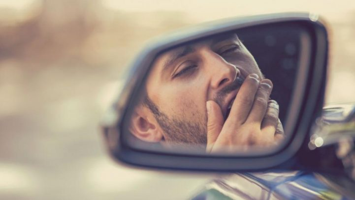 Сънна апнея. Задължително изследване на шофьорите