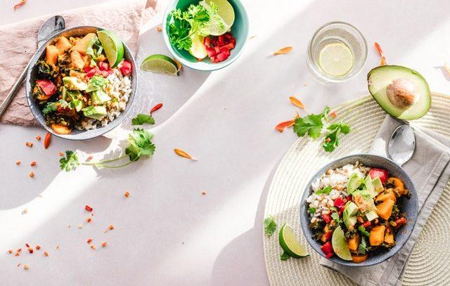 Пет съвета за здравословно хранене през 2019