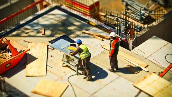 Засилен контрол на строителни обекти и превенция на недекларирания труд планира ИА ГИТ и през 2019 г.