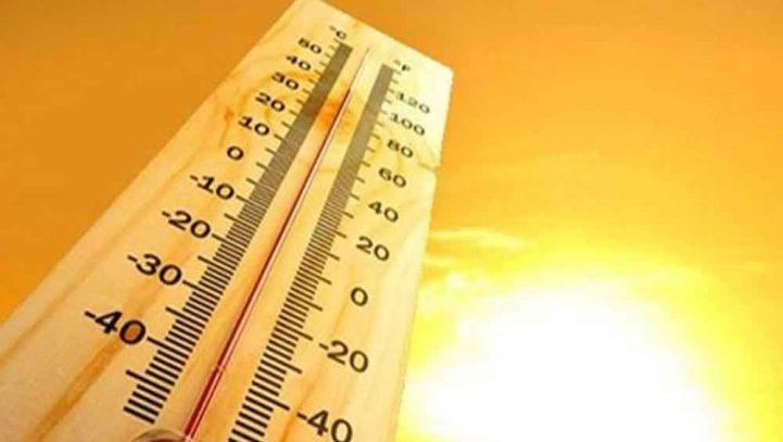 Увеличаването на топлинното натоварване, причинено от изменението на климата, може да доведе до намаляване на производителността, равна на 80 милиона работни места.