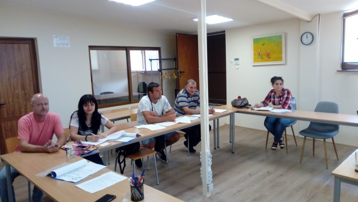Обучение по Наредба РД-07 в нашия офис