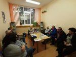 Ежегодно обучение на длъжностните лица по ЗБУТ и членовете на КУТ на Слънчеви лъчи Провадия ЕАД