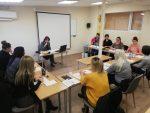 Служители на ДСК преминаха обучение за Валутни касиери