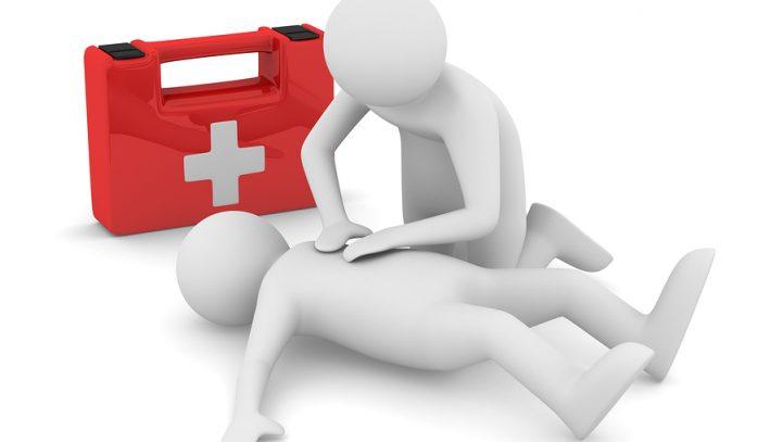 Обучение за Първа долекарска помощ [дистанционно и присъствено]