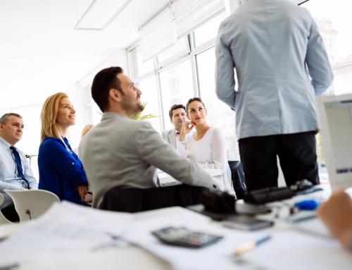 Обучение по Наредба № 4 на представителите в комитетите и групите по условия на труд в предприятието