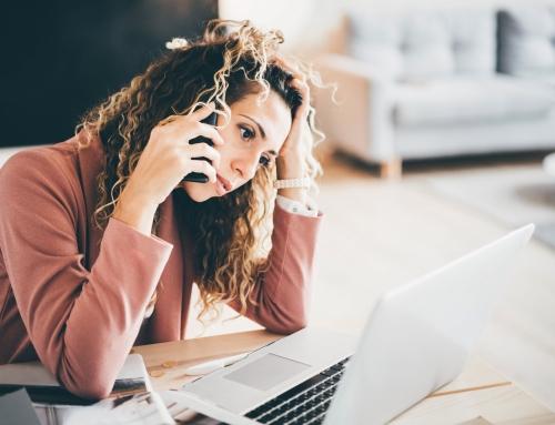 Обучение управление на професионалния стрес