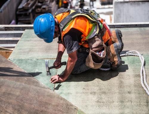Инспекцията по труда започва масирани проверки на строителните обекти в морските курорти