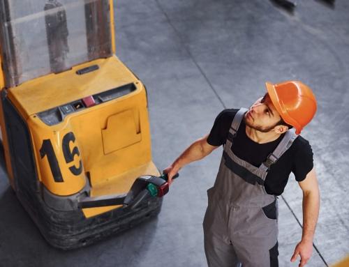 Обучение по Наредба № 16 за физиологични норми и правила за ръчна работа с тежести