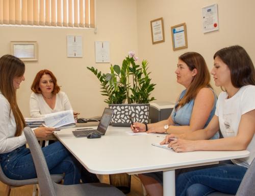 Заповядайте на нашето присъствено ежегодно обучение по ЗБУТ в гр.Попово